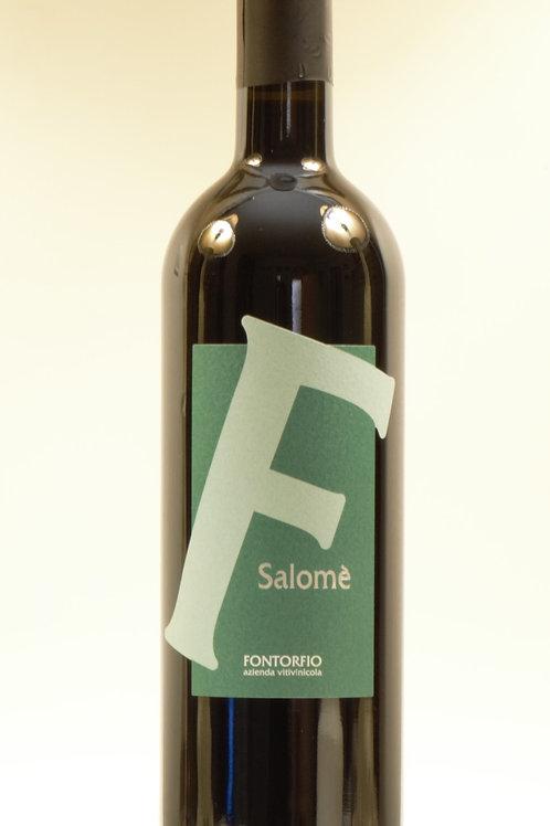 Salomé 2012