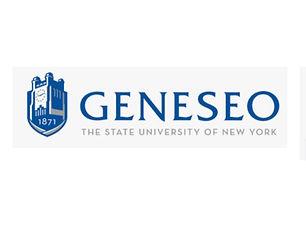 Visiting Artist, SUNY Geneseo