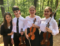 Summer at Luzerne Music Center