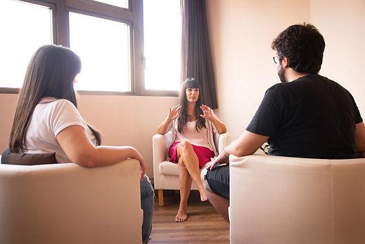 Terapia Tantra para parejas
