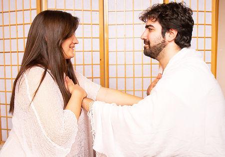 Beneficios tantra parejas