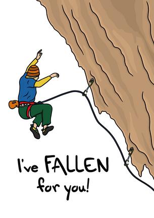 Fallen For You ard