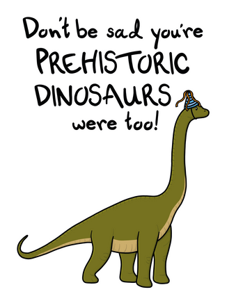 Dinosaur Ca