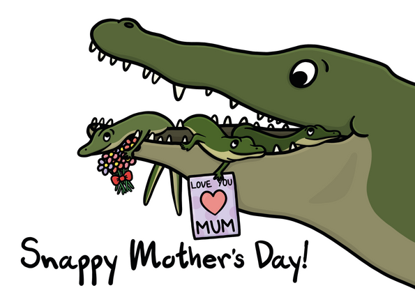 Snappy Mothers Day!