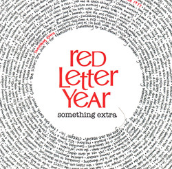 Red Letter Year