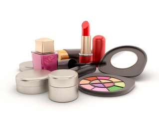 Cosmetics and Sustainable Packaging