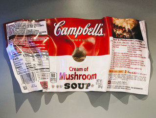 Requirements for Proper Nutrition Labeling