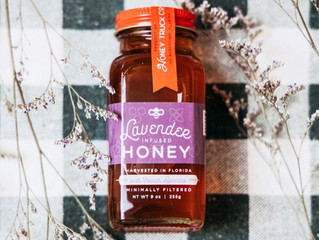 Client Feature: The Honey Truck Co.