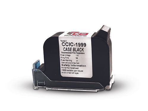 CCIC-1999 Case Black