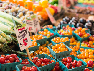 How to Get Your Product from Farmers' Market to Retail Store