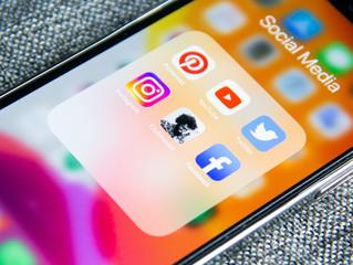 Social Media and Packaging