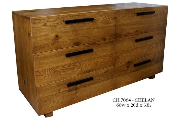 CH 7064 Chelan