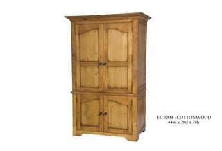 EC 3004 Cottonwood