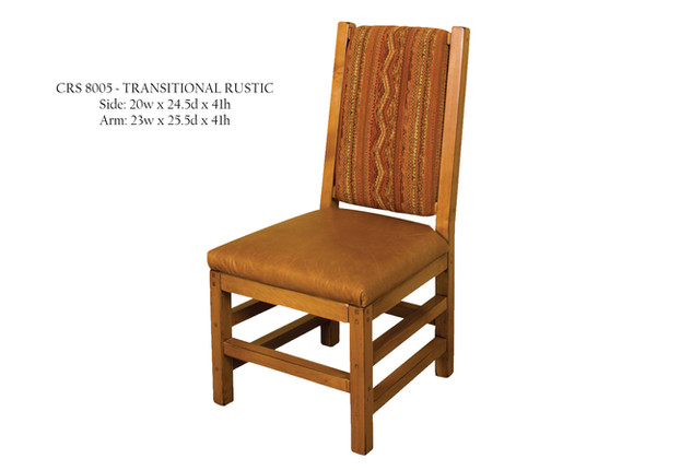 CRS 8005 Transitional Rustic