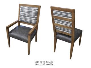 CRS 8048 Cade