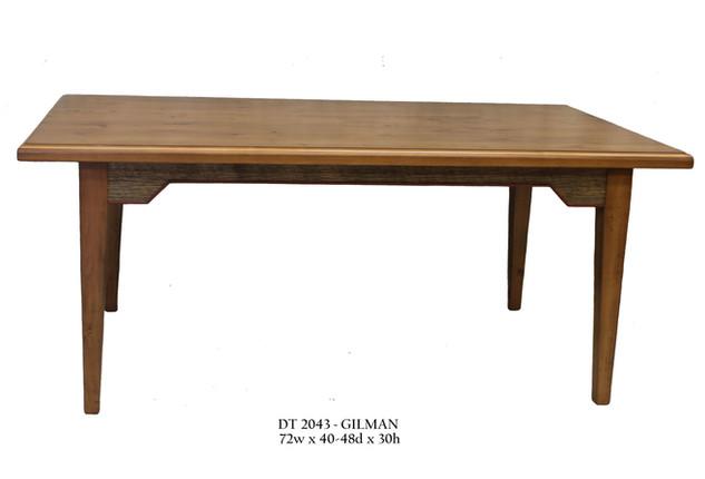 DT 2043 Gilman
