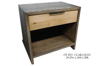 OT 1123 Clara Jean
