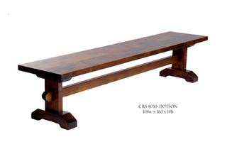 CRS 8030 Dotson