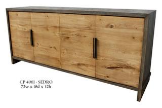 CP 4061 Sedro