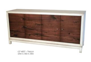 CP 4057 Trego