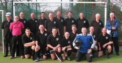 Masters v Crewe