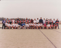 AGM 1993 Players 001