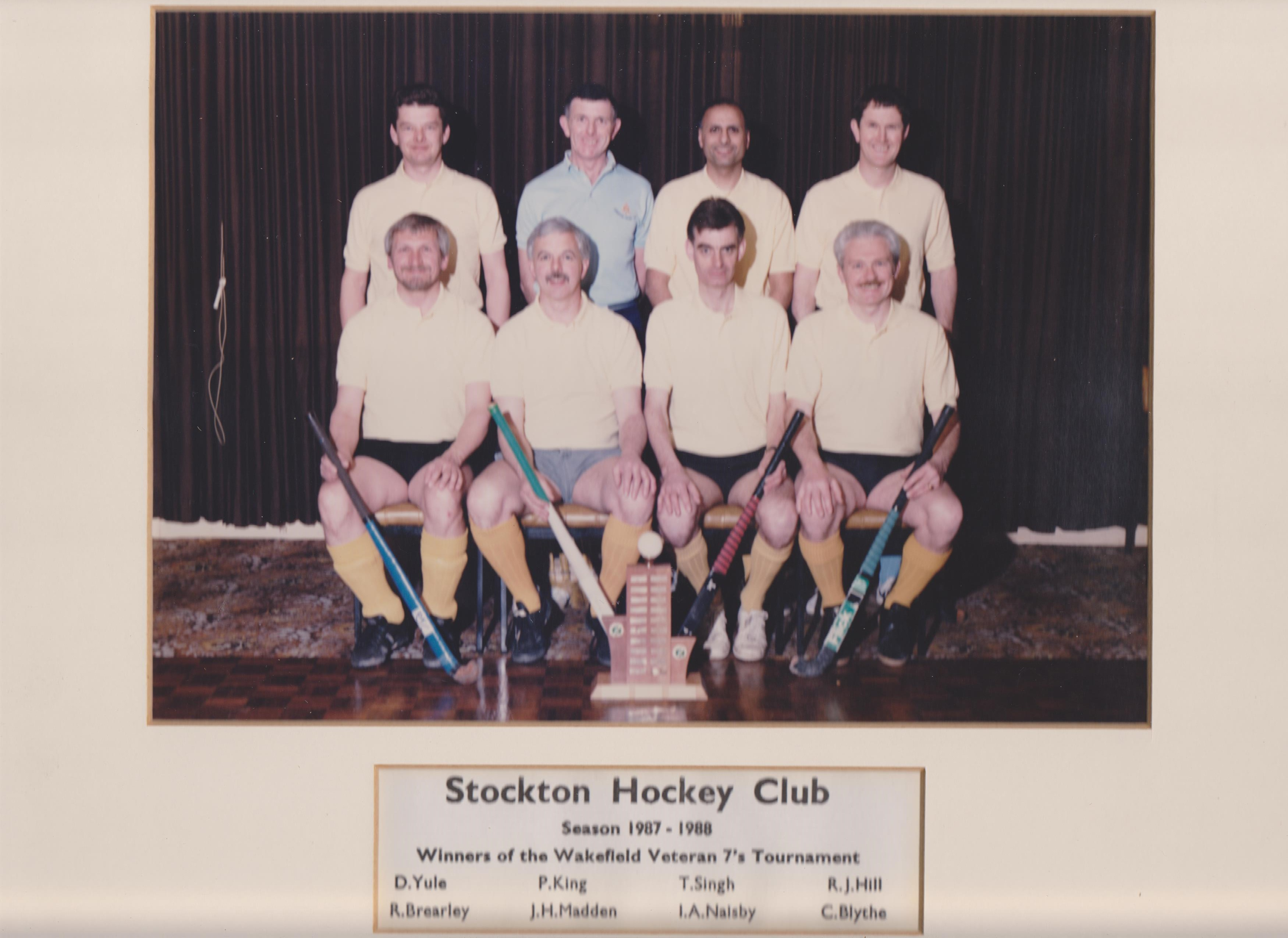 Wakefield Sevens 1987-88 001