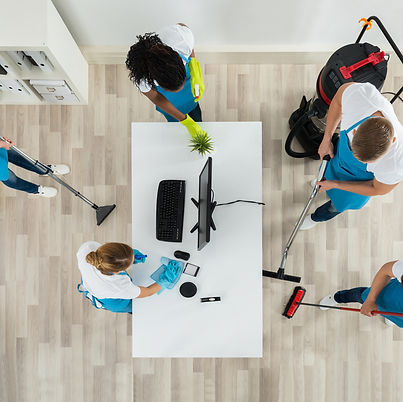office cleaning services newcastle