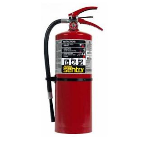 Ansul Foray, AA10S Dry Chemical Extinguisher
