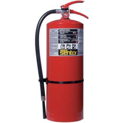 Ansul Foray, AA20-1 Dry Chemical Extinguisher