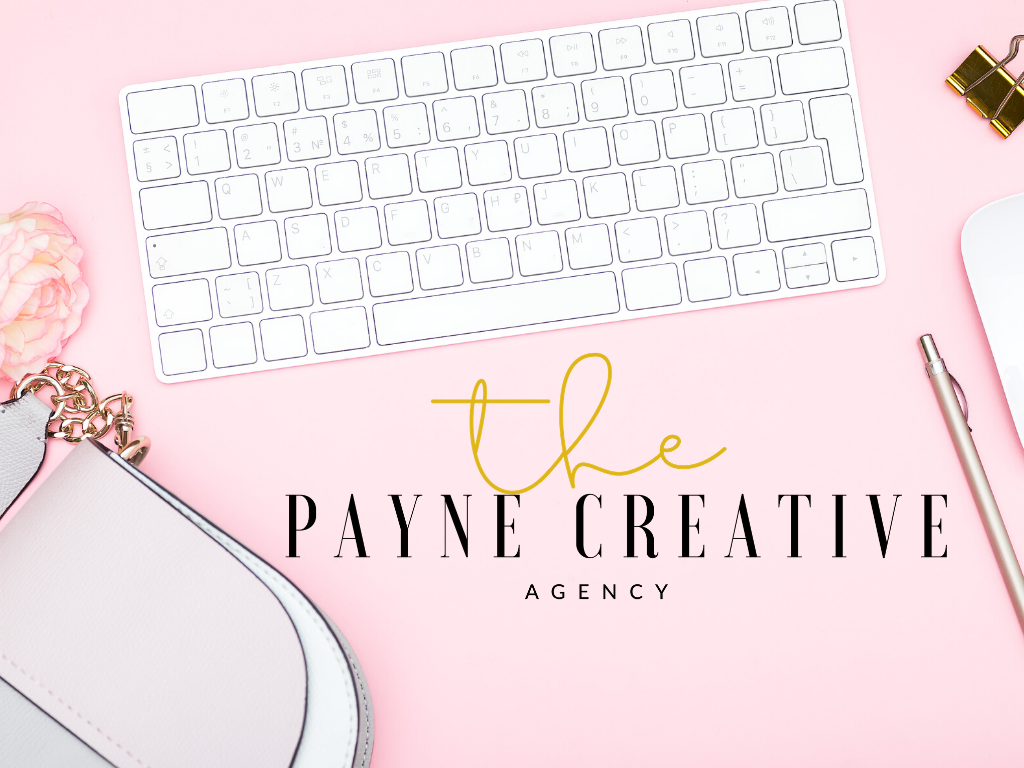 The Payne Creative Ageny