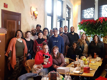 2019 Staff end of year party.jpg