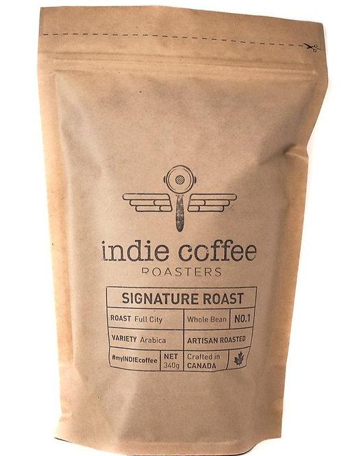 Indie Coffee Signature Roast