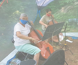 Adult - Riversongs Forest Camp Registration