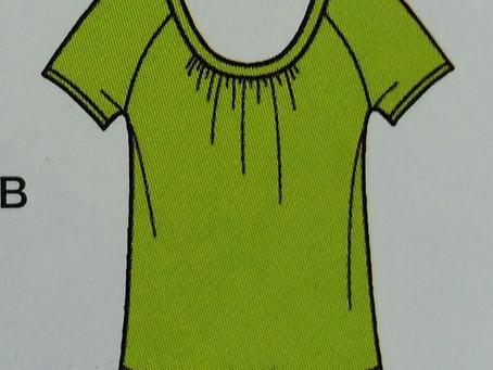 New Class - Make a T-shirt