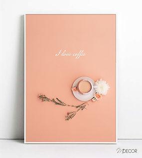 Plakat I LOVE COFFEE.jpg