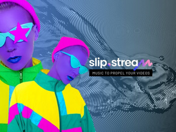 Slip·Stream запустили для стримеров альбом с защитой от удаления по DMCA.