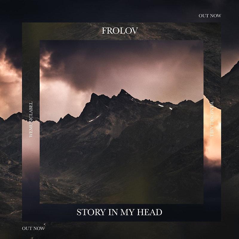 STORY IN MY HEAD