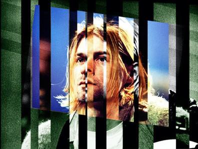 ИИ Google Magenta AI смоделировал композицию группы Nirvana.