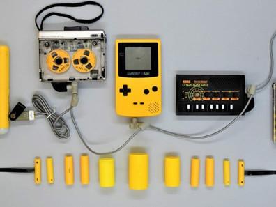 На Kickstarter появился проект USB-батарейки ReVolt для синтезаторов и другой портативной техники.