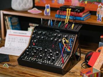 Moog Sound Studio: новые комплекты для музыкального творчества.