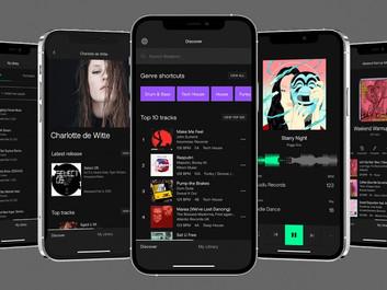 У Beatport ребрендинг и новое приложение.