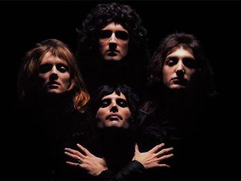 «Bohemian Rhapsody» группы Queen получила бриллиантовый статус RIAA