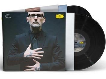 Moby выпустит оркестровый альбом своих главных треков.