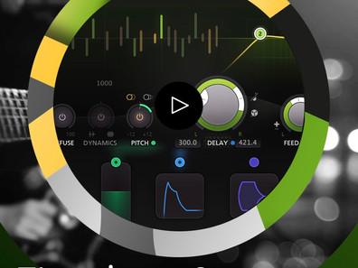 FabFilter Timeless 3 – новая версия дилея Timeless.