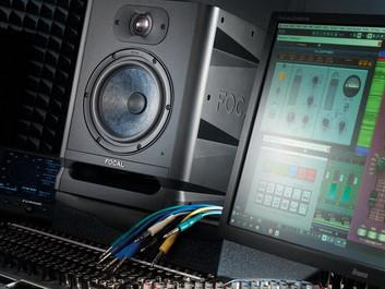 Focal Alpha 65 Evo – новая версия студийного монитора Alpha 65.