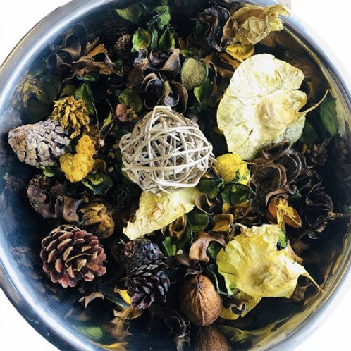 Decorative Potpourri Blend