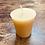 Thumbnail: 2 - VOTIVES, 100% Pure Natural Yellow Beeswax , Long Burning, Honey Scent, Cabin