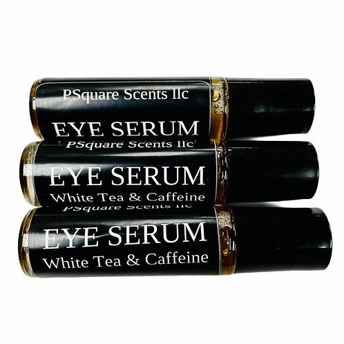 Eye Serum - White Tea & Caffeine