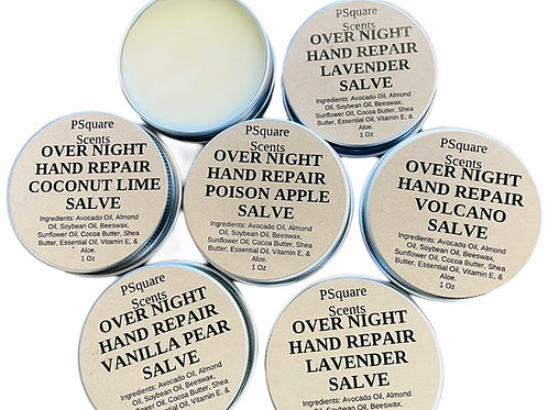 Overnight Hand Repair Salve